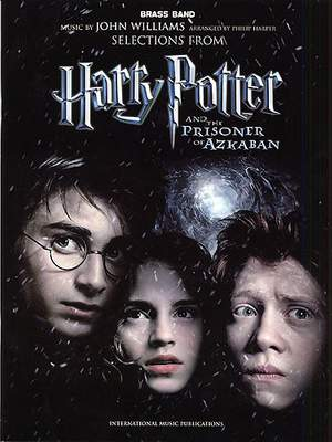 John Williams: Selections From Harry Potter And The Prisoner Of Azkaban