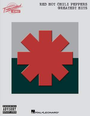 Red Hot Chili Peppers - Greatest Hits Product Image