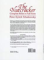 Pyotr Ilyich Tchaikovsky: The Nutcracker Product Image