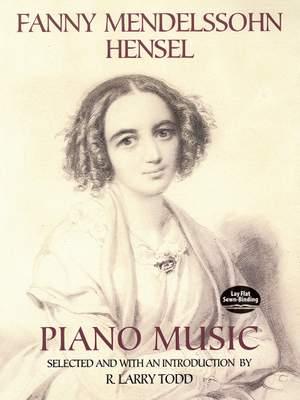 F. Hensel: Hensel, Fanny (Mendelssohn) Piano Music