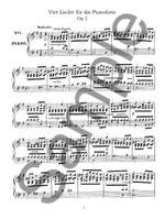 Hensel, Fanny (Mendelssohn) Piano Music Product Image