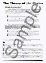 Tom Kolb: Modes For Guitar Product Image