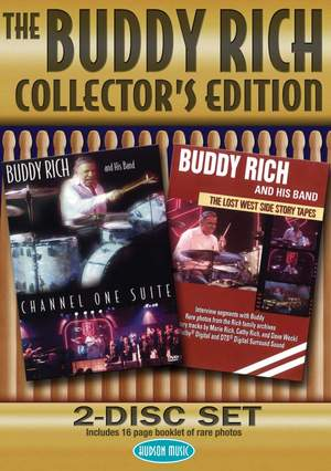 The Buddy Rich CollectorS Edition