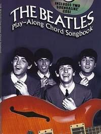 Playalong Chord Songbook