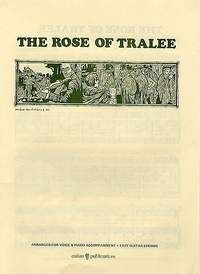 Charles W. Glover: The Rose Of Tralee