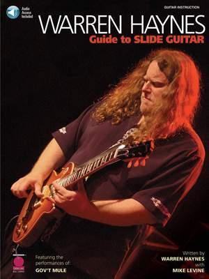 Warren Haynes Guide to Slide Guitar