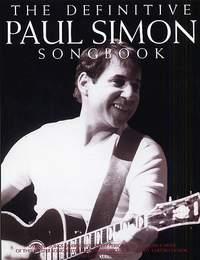 The Definitive Paul Simon Songbook