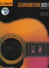 Greg Koch: Hal Leonard Gitarrenmethode Buch 1