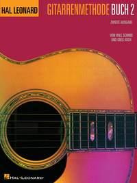 Greg Koch: Hal Leonard Gitarrenmethode Buch 2