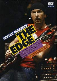 The Edge: Guitar Masters