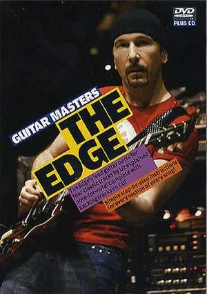 The Edge: Guitar Masters