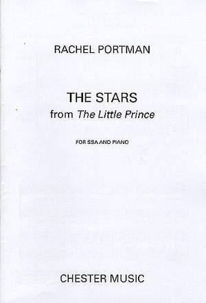 Rachel Portman: The Stars (The Little Prince)