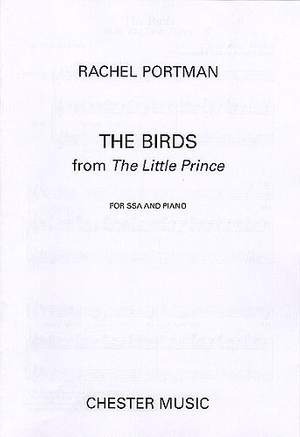 The Birds (The Little Prince)