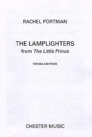 Rachel Portman: The Lamplighters (The Little Prince)