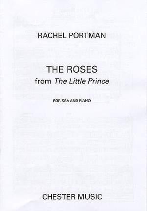 Rachel Portman: The Roses (The Little Prince)