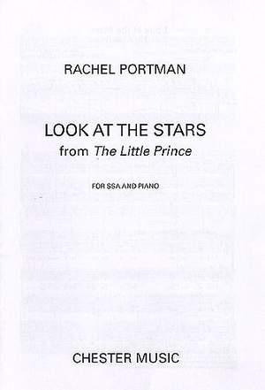 Rachel Portman: Look At The Stars (The Little Prince)