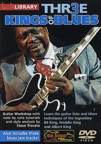 Albert King_B.B. King: Three Kings Of Blues
