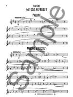 J.J. Johnson: Exercises And Etudes For The Jazz Instrumentalist Product Image