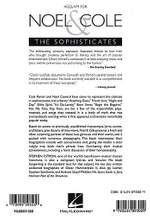 Noel And Cole - The Sophisticates Product Image