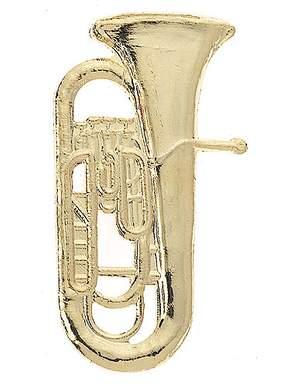 Mini Pin - Euphonium