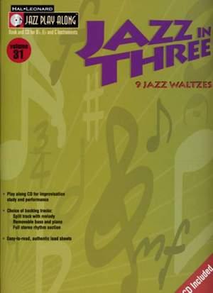 Jazz In Three