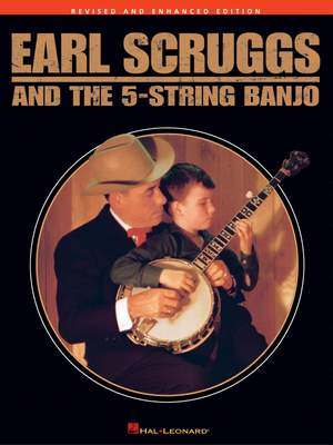 Earl Scruggs And The Five String Banjo Product Image
