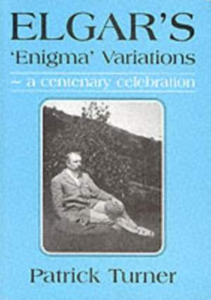 Edward Elgar: Elgar's 'enigma' Variations