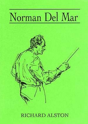 Richard Alston: Norman Del Mar