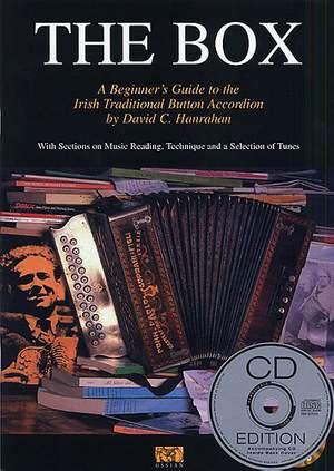 The Box (CD Edition)