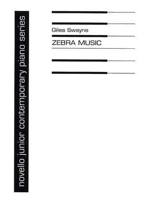 Giles Swayne: Zebra Music