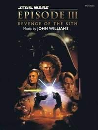 John Williams: Star Wars: Episode III Revenge of the Sith