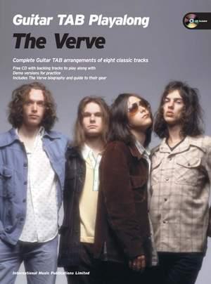 The Verve: The Verve Guitar Playalong