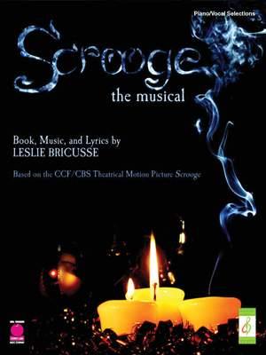 Leslie Bricusse: Scrooge