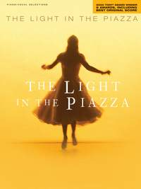Adam Guettel: The Light in the Piazza