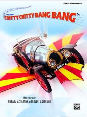 Richard M. Sherman/Robert B. Sherman: Chitty Chitty Bang Bang: Selections