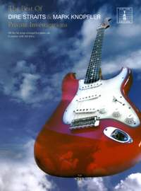 Mark Knopfler: The Best Of Dire Straits And Mark Knopfler