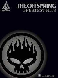The Offspring - Greatest Hits (Guitar TAB)