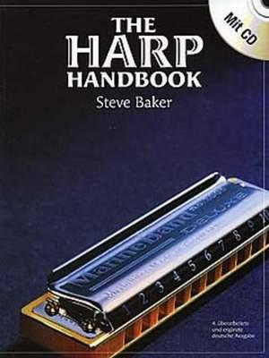 Steve Baker: The Harp Handbook