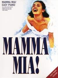 Benny Andersson_Björn Ulvaeus: Mamma Mia (22 Songs)