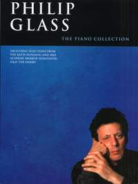 Philip Glass: Philip Glass: The Piano Collection