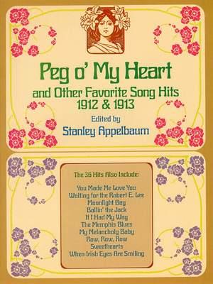 Peg Of My Heart (Appelbaum)