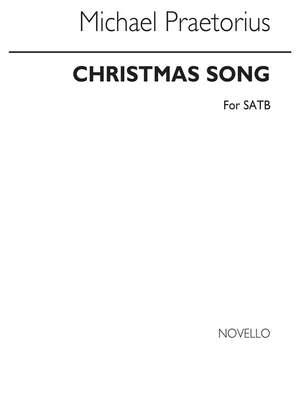 Michael Praetorius: Christmas Song