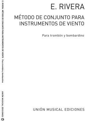 E. Rivera: Metodo Elemental De Bombardino Y
