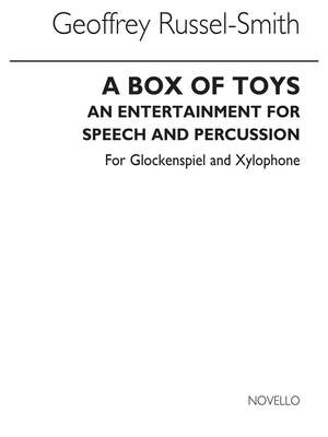 Geoffrey Russell-Smith: A Box Of Toys
