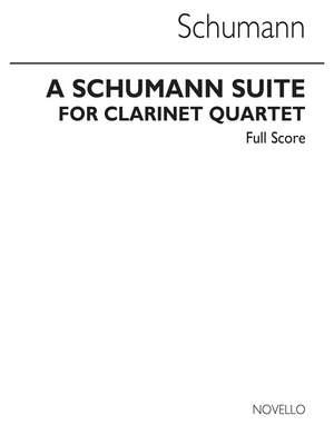 Andreas Schumann: Suite