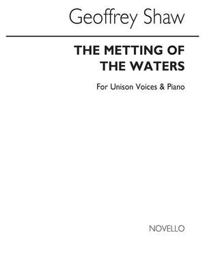 G. Shaw: The Meeting Of The Waters