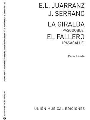 El Fallero/La Giralda