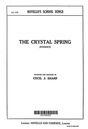 Cecil Sharp: The Crystal Spring
