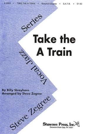 Billy Strayhorn: Take the A Train