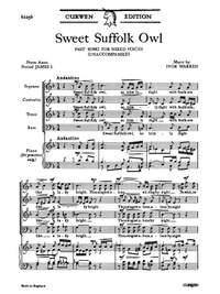 Warren: Sweet Suffolk Owl